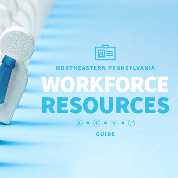 NEPA Workforce Resources Guide