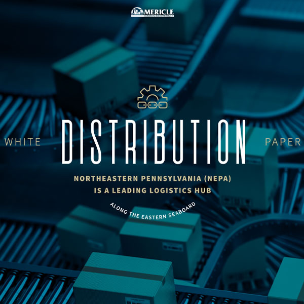 Distribution White Paper