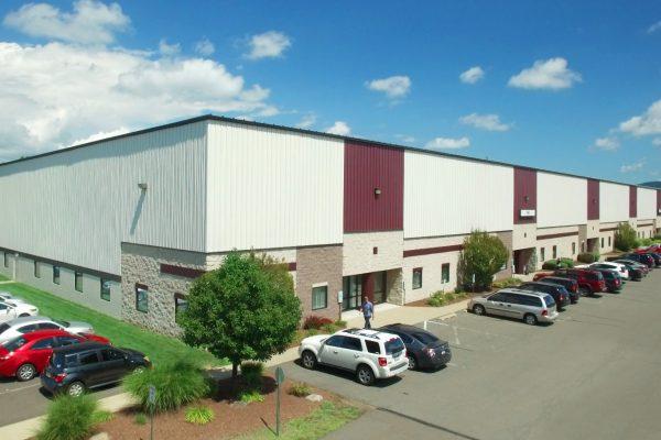 1065 Hanover Street Hanover Industrial Est