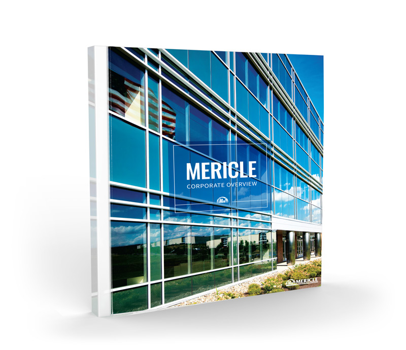Mericle Corporate Overview