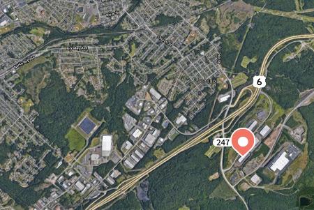 1 Alberigi Drive, Jessup Small Business Center, highway access