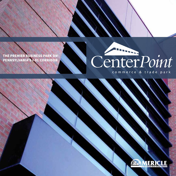 Mericle CenterPoint Commerce and Trade Park PDF