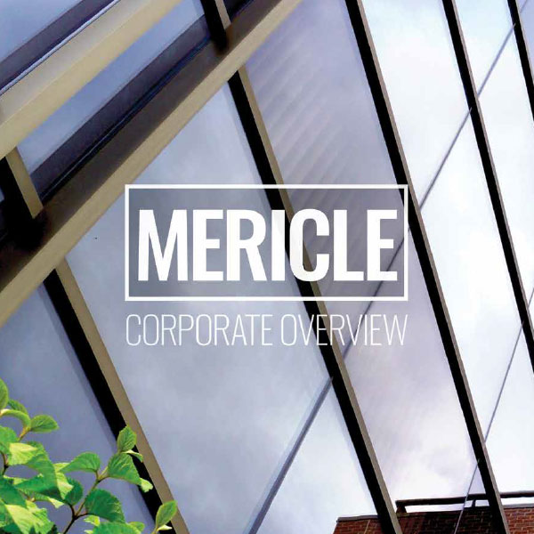 Mericle Corporate Overview PDF