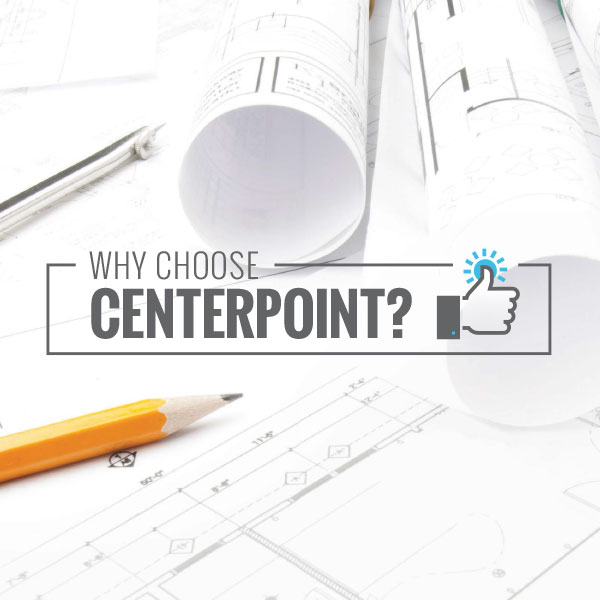 Mericle Why Choose CenterPoint? PDF
