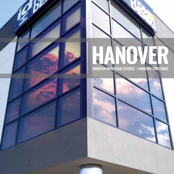 Hanover Industrial Park