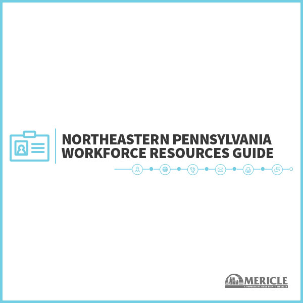 Northeaster Pennsylvania Workforce Resources Guide PDF