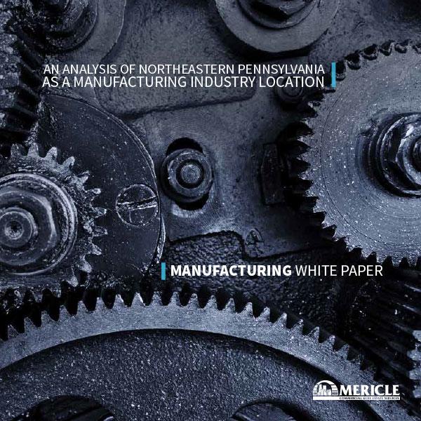 Mericle Manufacturing White Paper PDF