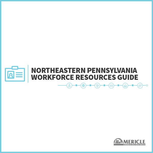 Northeaster Pennsylvania Workforce Resources Guide PDF