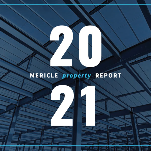 2021 Mericle Property Report